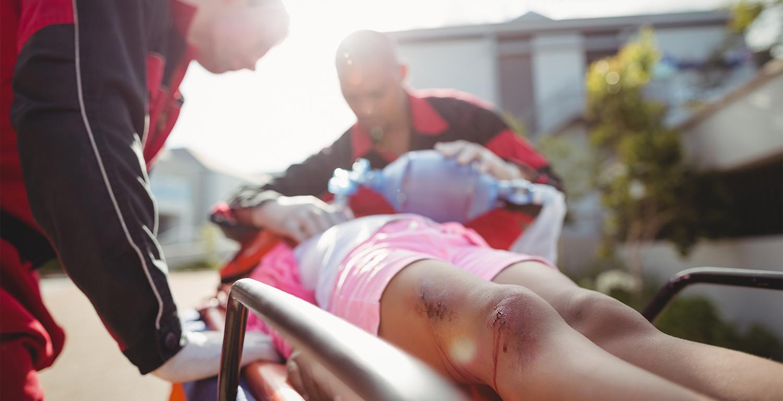 Śmierć poszkodowanego a obowiązek naprawienia szkody